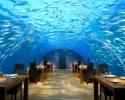 A világ legkülönlegesebb éttermei