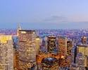 Melyik város a leggazdagabbak kedvence?