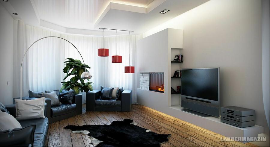 Modern nappali ötletek • Hírek • Új pécsi lakás • Új és használt ...