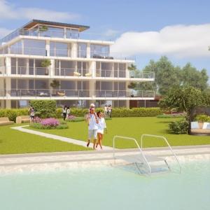 Lellemarine Resort pécsen